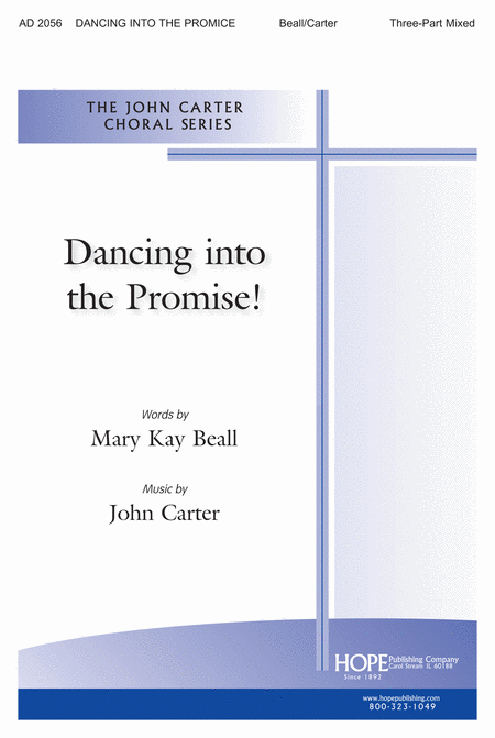 Dancing Into the Promise!