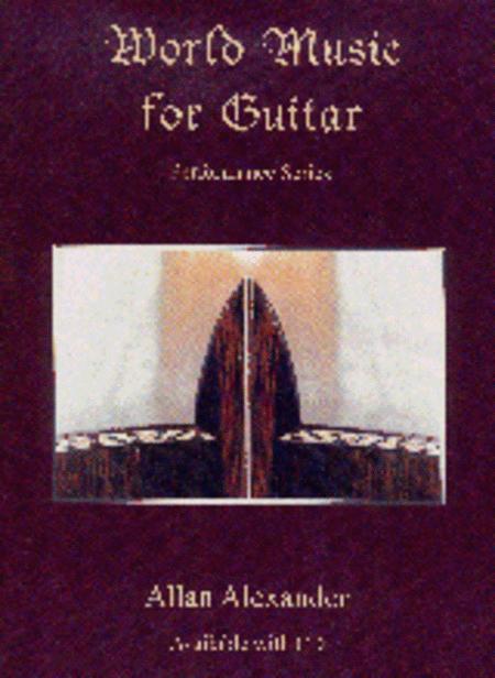 World Music for Guitar