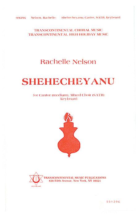 Shehecheyanu