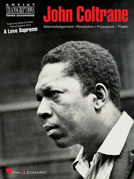 A Love Supreme (Saxophone)