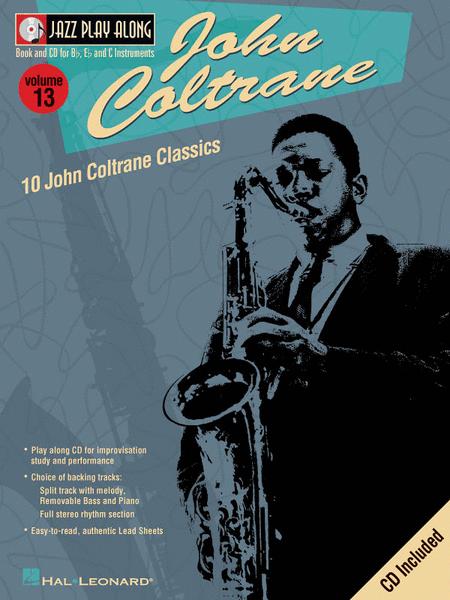 John Coltrane - Volume 13
