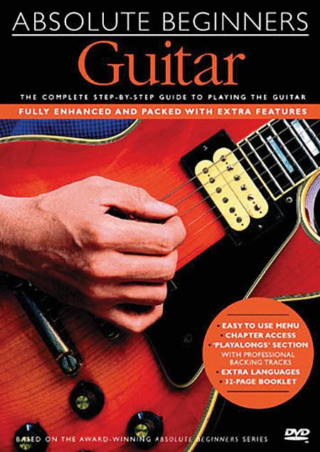 Absolute Beginners - Guitar