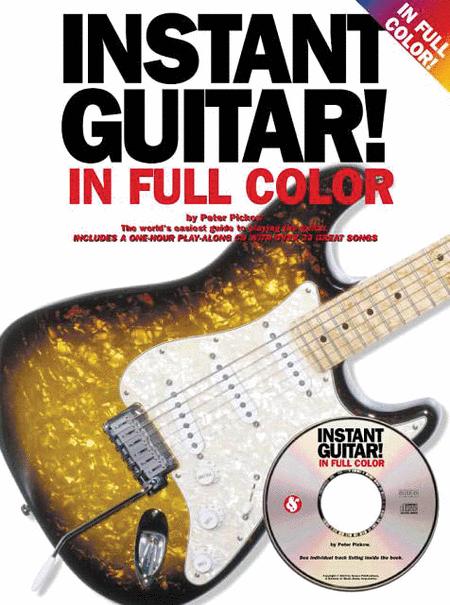Instant Guitar!