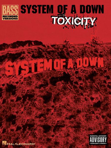 Toxicity - Bass