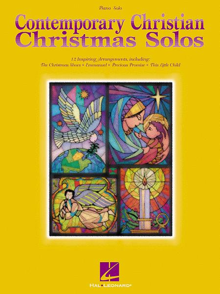 Contemporary Christian Christmas Solos