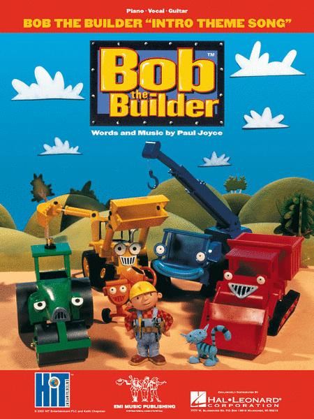 Bob the Builder Theme