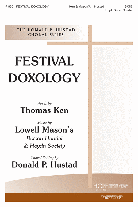 Festival Doxology