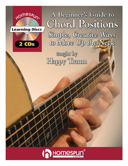 A Beginner's Guide to Chord Positions