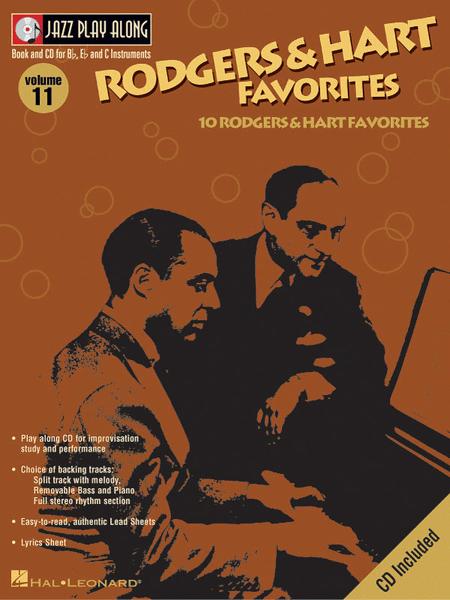 Rodgers & Hart Favorites