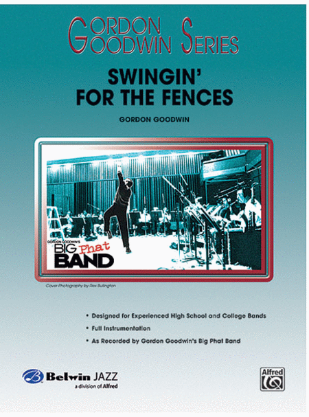 Swingin' for the Fences