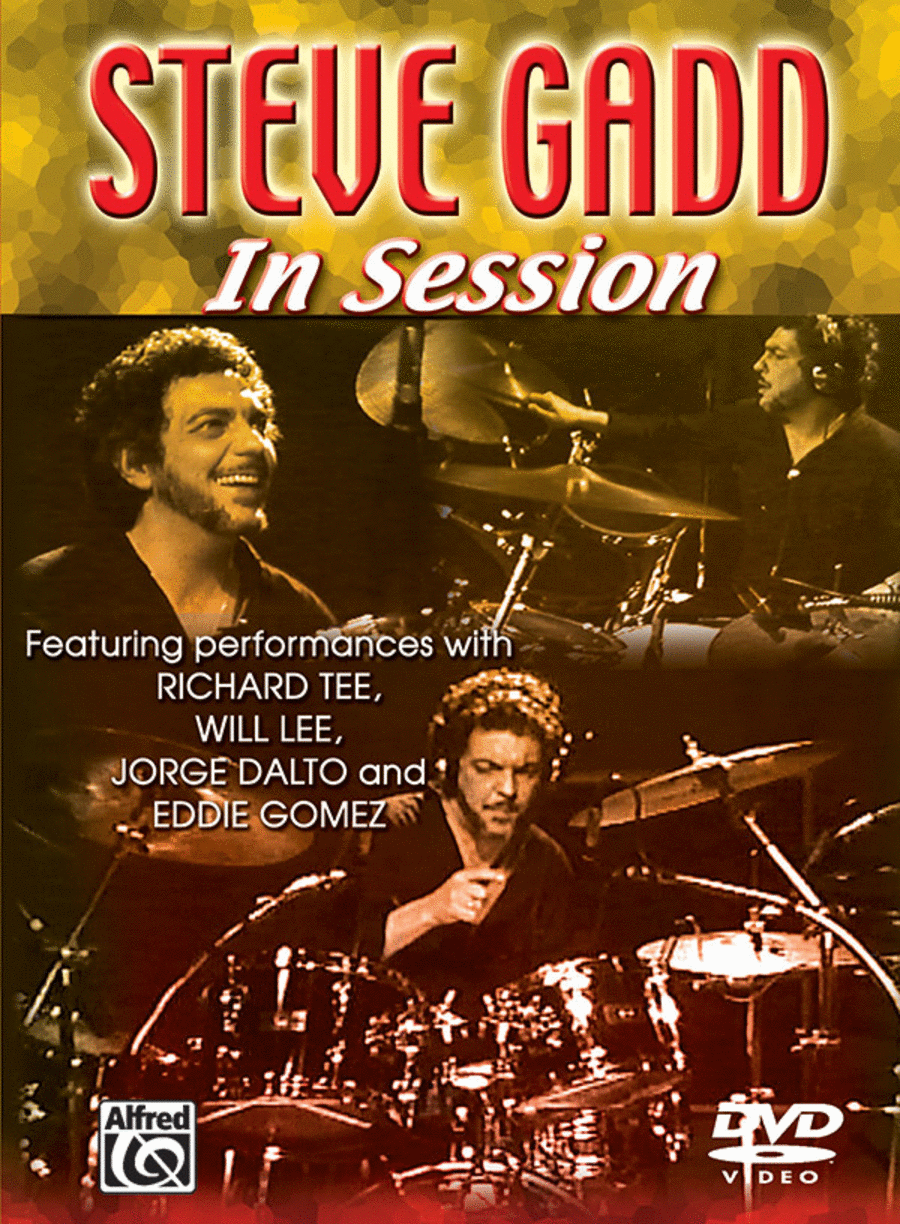 In Session - DVD