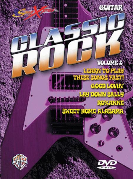 SongXpress: Classic Rock, Vol. 2