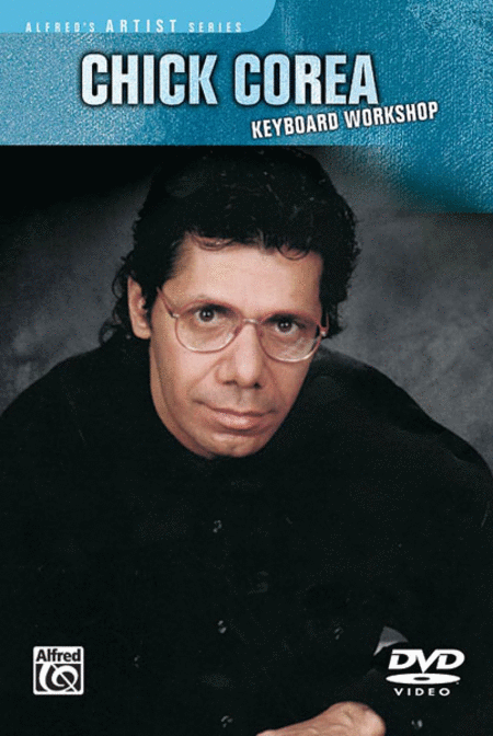 Chick Corea -- Keyboard Workshop