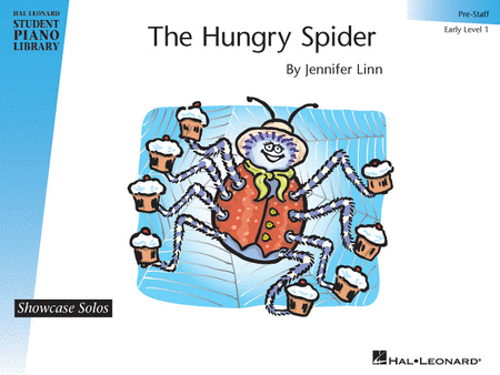 The Hungry Spider