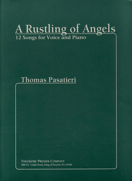 A Rustling of Angels