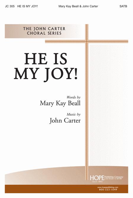 He is My Joy