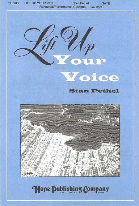 Lift Up Your Voice