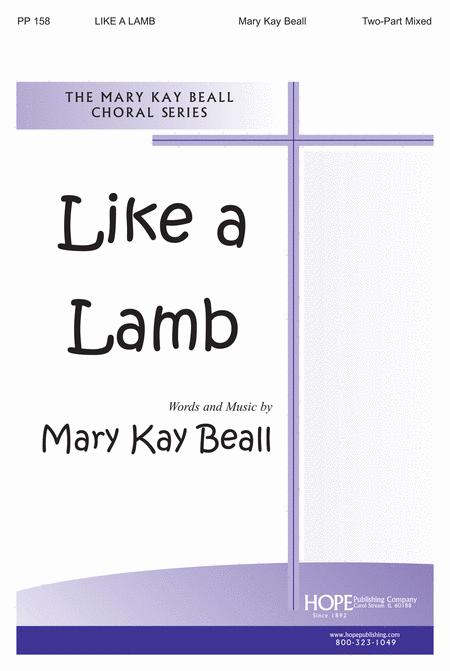 Like a Lamb