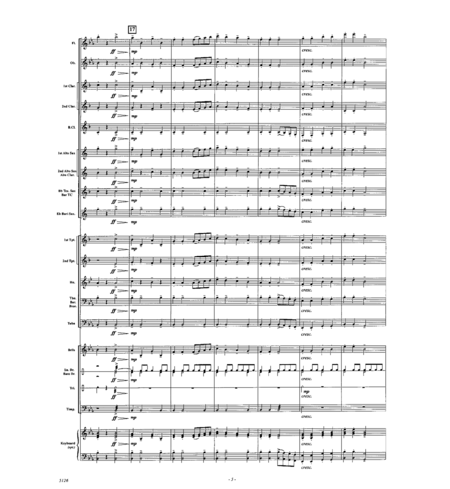 Surprise Symphony, 2nd movement