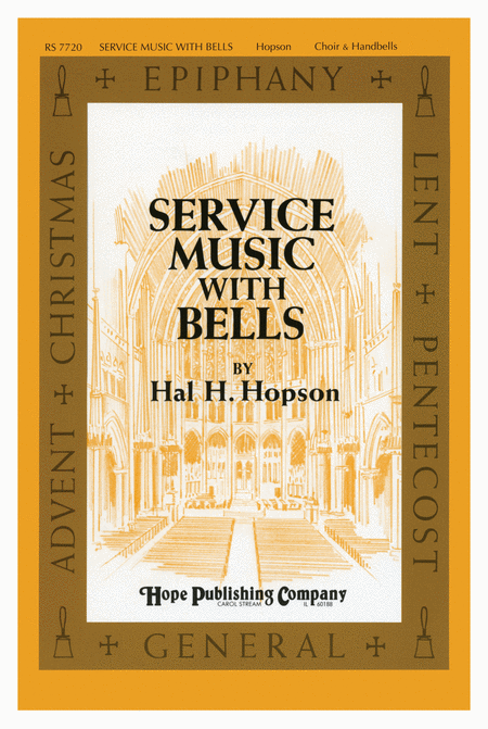 Service Music With Bells