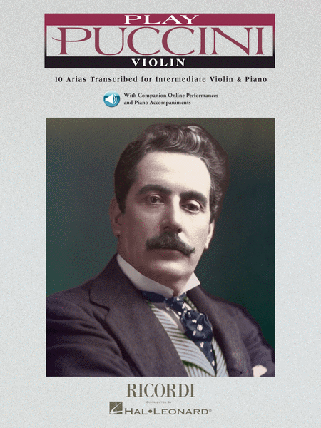 Play Puccini (Violin)