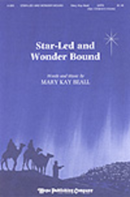 Star-led And Wonder Bound