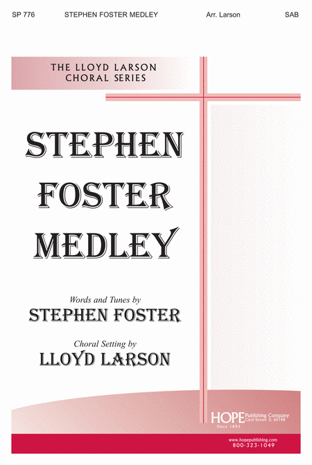 stephen foster sheet music pdf