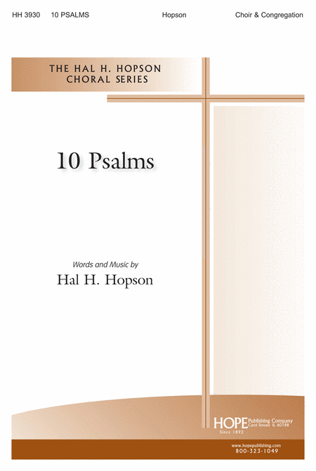 Ten Psalms