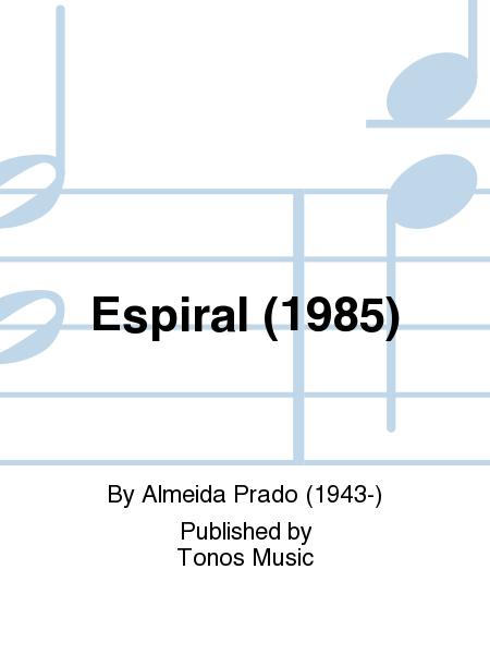 Espiral (1985)