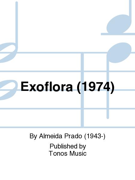 Exoflora (1974)