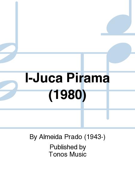 I-Juca Pirama (1980)