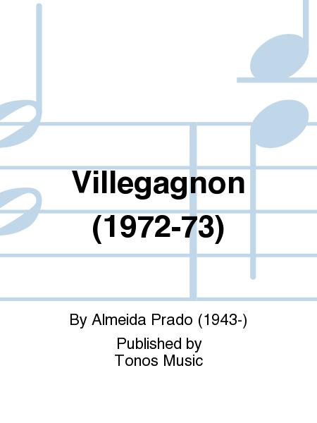 Villegagnon (1972-73)