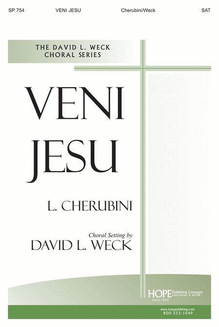 Veni Jesu