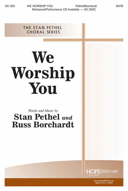 We Worship You