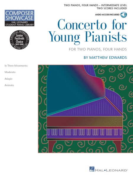 Concerto for Young Pianists