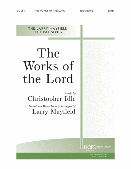 The Works of the Lord