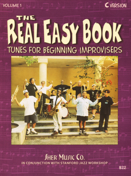 The Real Easy Book - C Edition