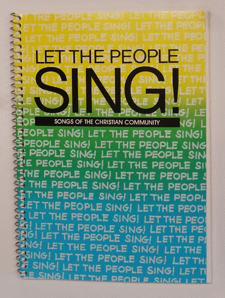 Let the People Sing