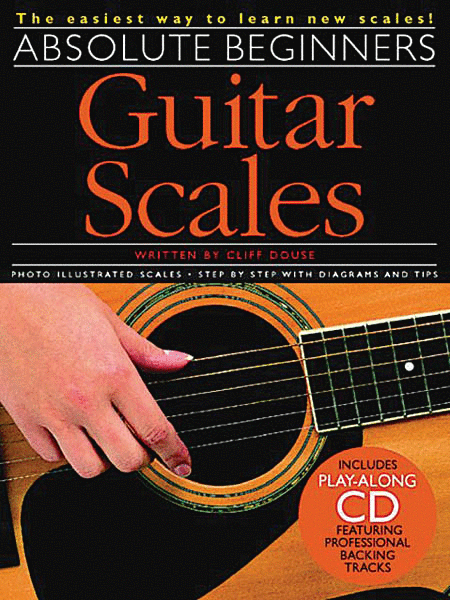 Absolute Beginners - Guitar Scales