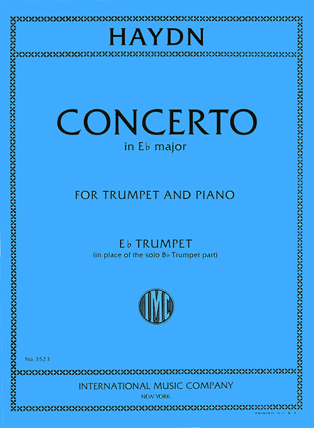 Trumpet Concerto in Eb Major (Hob. VIIe, No. 1)