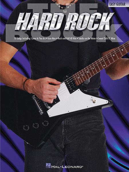 The Hard Rock Book