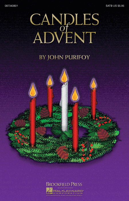 Candles of Advent