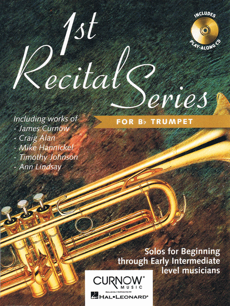 First Recital Series