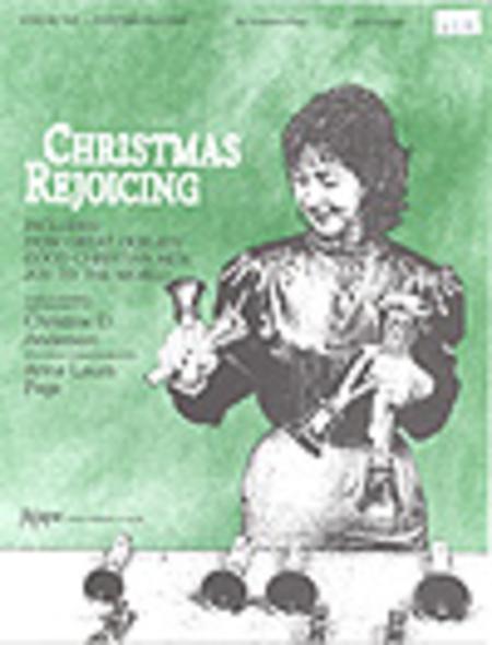 Christmas Rejoicing