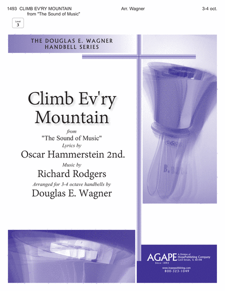 Climb Ev'ry Mountain