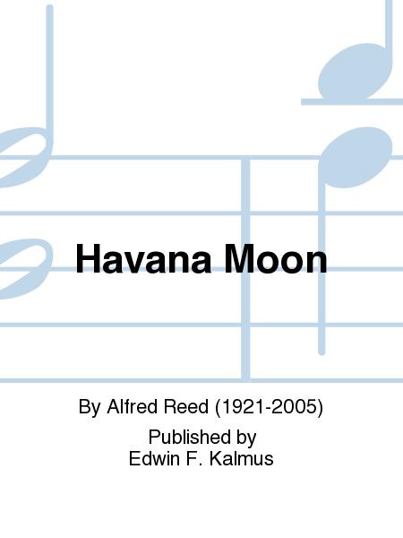 Havana Moon