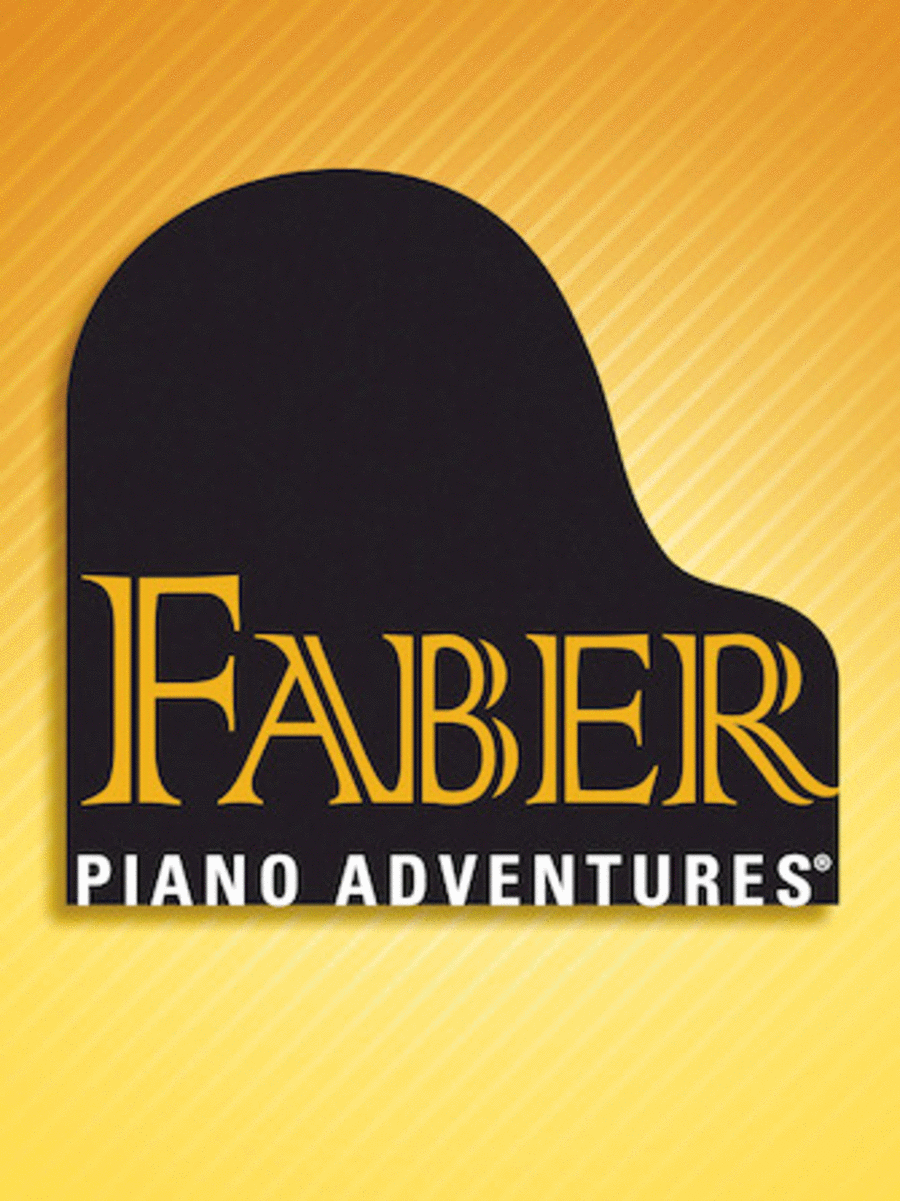 Piano Adventures Level 1 - Popular Repertoire CD