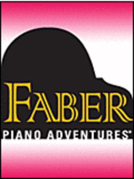 Piano Adventures Level 3B - Popular Repertoire CD