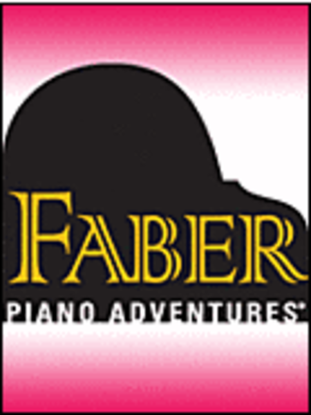 Level 3b - Sightreading Book: Piano Adventures by Nancy Faber (English) Paperbac