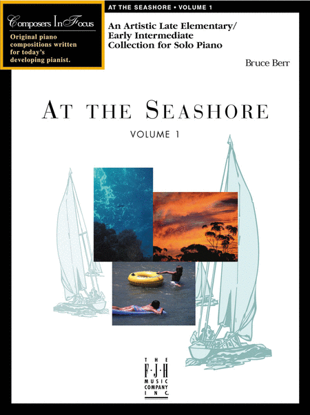 At the Seashore, Volume 1